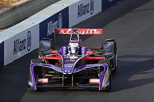 Fórmula E Últimas notícias Bird também recebe punição de grid no México