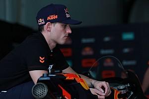 MotoGP News KTM bestätigt: Pol Espargaro fällt für Thailand-Test aus