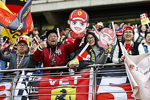 Formula 1 Analysis How local knowledge and data are keys to F1 growth in Asia