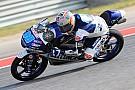 Moto3 Martín consigue su primera pole del año