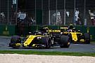 Formula 1 Bell: Tamamiyle uyumlu pilotlar, Renault'nun gelişimini kolaylaştırıyor