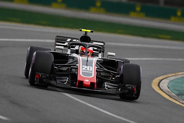 Formula 1 Breaking news Magnussen says Alonso