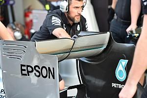 Formula 1 Analiz Ferrari ve Mercedes, Bakü'de kullanacakları kanatları işaret ettiler