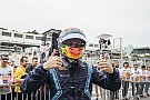 FIA F2 F2 form man Albon confirmed for full season with DAMS