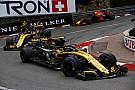 Formule 1 Deux Renault dans les points mais un Sainz très amer