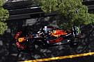 F1 摩纳哥大奖赛FP3:里卡多继续领跑,维斯塔潘撞墙