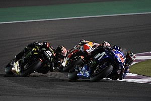 MotoGP Réactions Viñales heureux d'avoir retrouvé le