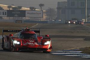 IMSA Crónica de Carrera Cadillac y Nissan pelean por la victoria en Sebring a tres horas del final