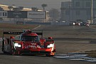 IMSA Cadillac y Nissan pelean por la victoria en Sebring a tres horas del final