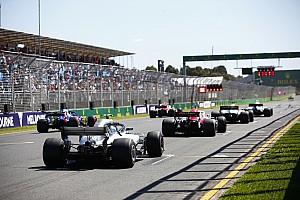 Формула 1 Новость Боттасу сменили коробку передач, он стартует 15-м