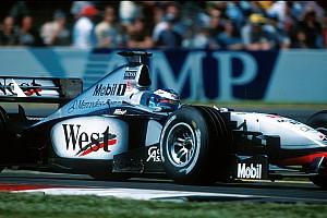Tech secrets of Newey's greatest McLaren