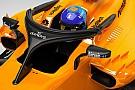 Formule 1 McLaren fait sponsoriser son Halo par une marque de tongs !