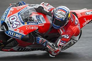 MotoGP Motorsport.com hírek Dovi és Lorenzo is esőtáncot jár Argentínában