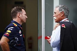 "F1 速報ニュース レッドブル代表、ラウダの""リバティ批判""に反論「根拠がなく不公平」"