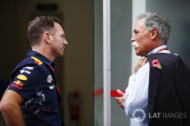 Horner: Lauda'nın F1 yönetime yaptığı eleştiriler yersiz ve haksız