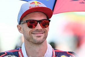 FIM Endurance Breaking news Camier pulls out of Suzuka 8h with neck injury