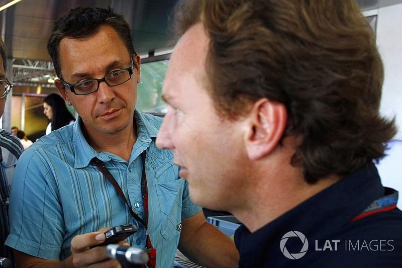Jonathan Noble será homenageado no Prêmio Lorenzo Bandini