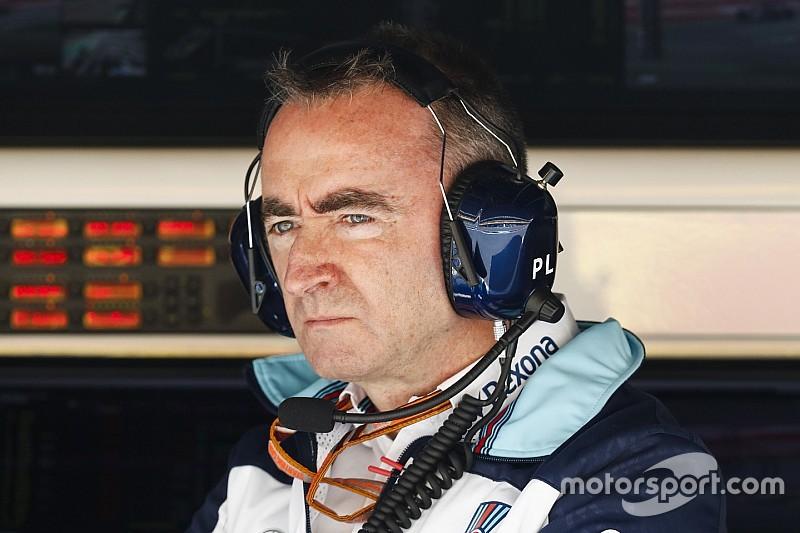 Williams, FIA'dan paylaşılan parçalarla ilgili netlik istedi