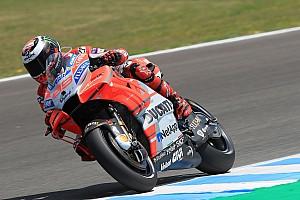 MotoGP Interjú Lorenzo:
