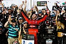 NASCAR Cup Austin Dillon obtiene emocionante triunfo en caótico final