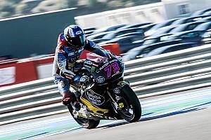 Moto2 Résumé d'essais Essais de Jerez - Márquez remporte son bras de fer face à Bagnaia
