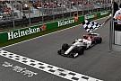 Vers un drapeau à damier automatisé en F1?