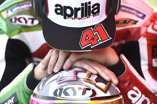 MotoGP Réactions Espargaró :