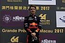 Євро Ф3 Юніор Red Bull Ден Тіктем перейде до Євро Ф3 у 2018 році