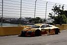 GT FIA GT World Cup Macau: Frijns bovenaan in tweede training