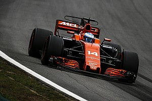 Honda: F1 motorumuz