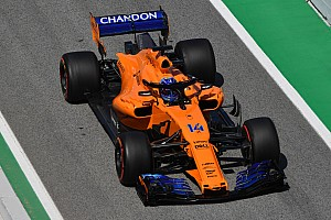 Formula 1 Breaking news Alonso gets new turbo for Spanish GP