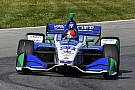 Marco Andretti to remain with Andretti-Herta