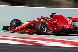 Formule 1 Actualités Le pneu ultratendre plébiscité pour le GP d'Australie