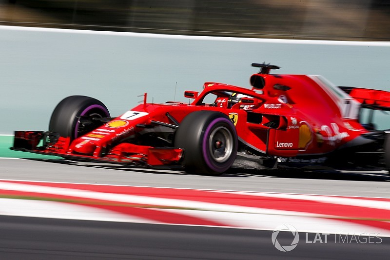 Le pneu ultratendre plébiscité pour le GP d'Australie
