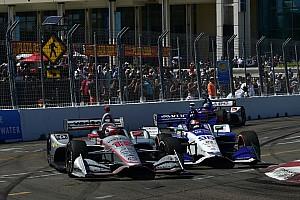 IndyCar News Penske klagt: IndyCar zu sehr Spec-Racing geworden