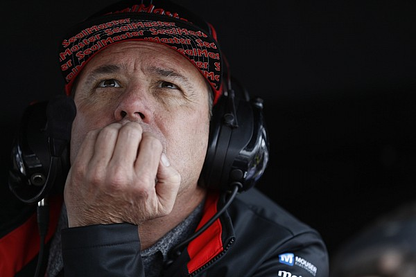 Vasser: IndyCar has recovered from