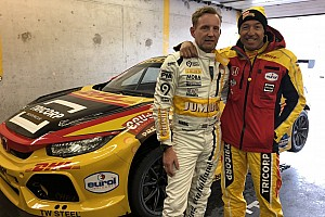 WTCR Special feature