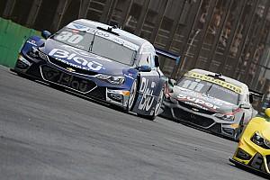 Stock Car Brasil Últimas notícias Mesmo punido, Van der Linde recebe elogio de Barrichello