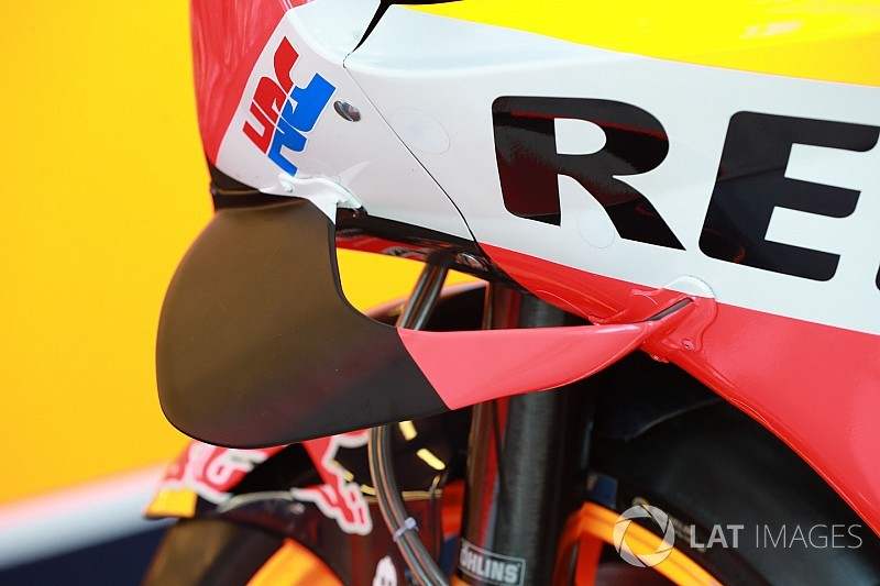 GALERI: Aksi balapan MotoGP Prancis