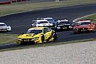 Teljes egészében a DTM első futama a Lausitzringről
