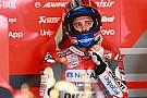 MotoGP Dovizioso steekt hand in eigen boezem: