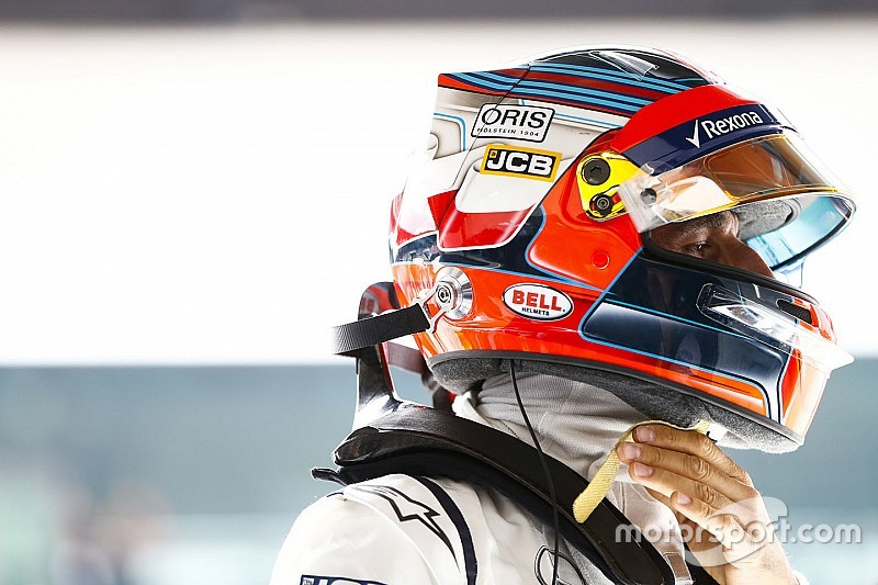 Kubica nem tudja garantálni, hogy nagyon versenyképes lesz
