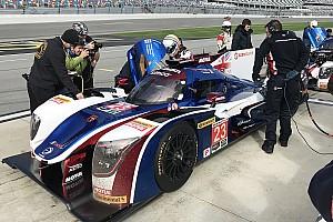 IMSA Ultime notizie Alonso completa i primi giri a Daytona in vista della 24 Ore