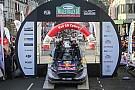WRC Ogier az ötödik rali-világbajnoki cím után: