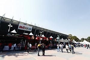 Formel 1 News Trotz NASCAR-Flop: Formel 1 plant zentralen Fanartikelverkauf