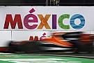 Formel 1 2017 in Mexiko: Startaufstellung