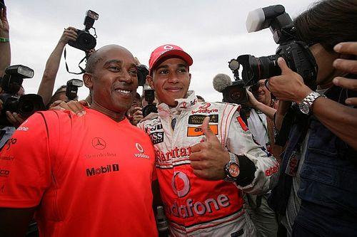 Hamilton: Erre a győzelmemre gyakran vissza szoktam gondolni!