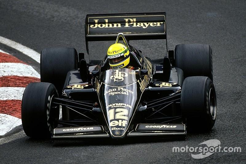 «Это величайшая ливрея всех времен». В Rich Energy объяснили выбор черно-золотых цветов для машины Haas