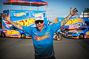 Other truck Breaking news Charity kart race set for injured Mingay