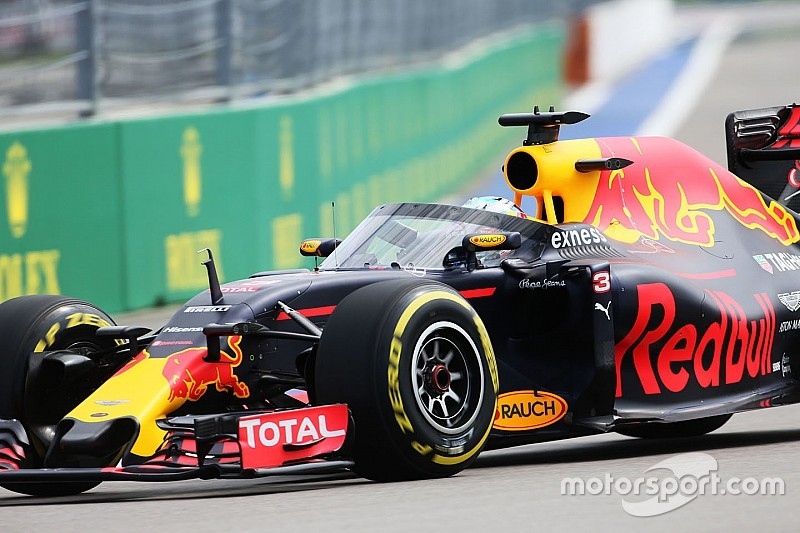 Bull F1 Needs To Make Canopy Decision In Next Few Weeks